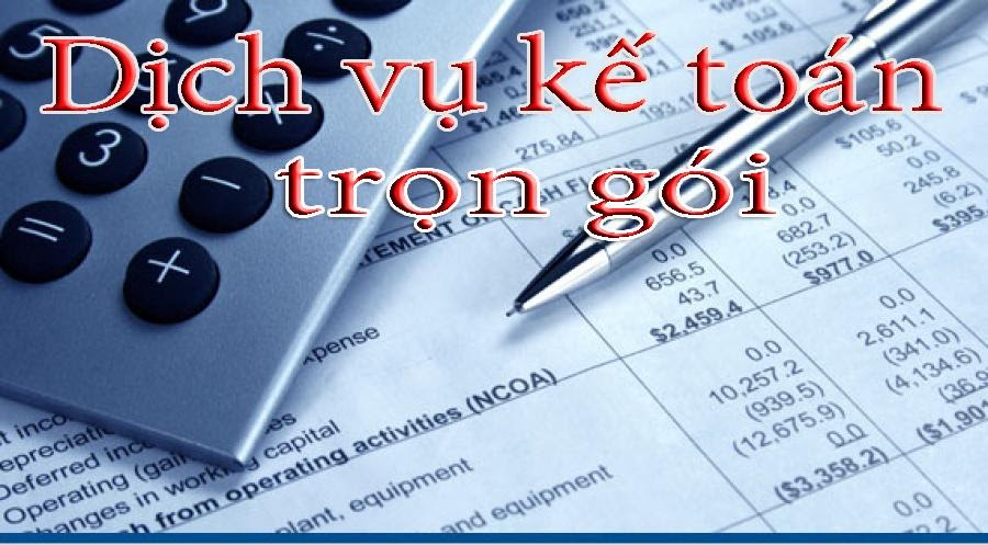 Ưu điểm sử dụng dịch vụ kế toán cho doanh nghiệp vừa và nhỏ tại dichvuthue24h.com